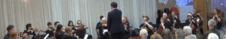Southern Tasmanian Community Orchestra